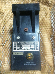 RELAY, 6NO-6NC, 10 AMP, 74 VDC, 373 OHM COIL (FOR, RER, COR, FIELD SHUNT)
