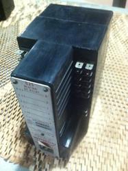 RELAY, 4NO-2NC, 5 AMP, 1250 OHM U.L. COIL, .68 OHM L. COIL PICK UP .75-.825 AMPS (GR)