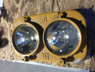 LAMP, 30 V, 200 W, 200PAR (HEADLIGHT) PN 8156001U