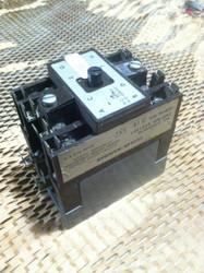 RELAY, 1NO-3NC, 5 AMP, 74 VDC, P.U. AT 72 VAC, D.O. AT 28 VAC, 60 HZ (NVR, FBR) PN 8421231