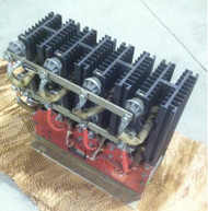 SCR BRIDGE ASSEMBLY, 3 SCR, Silicon Controlled Rectifier (8451653U)