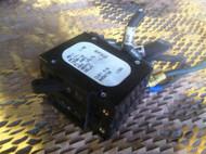 CIRCUIT BREAKER, D.P.,  40 AMP, 74VDC (CONTROL) (8458738U)