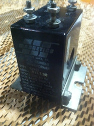 TRANSDUCTOR, 1000:1, 120 VRMS, 60 Hz, MB=100 OHM, 150 AMPS (FCT, ELT) (8460403U)
