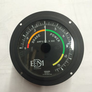 AMMETER, TM-MP40PH-3C - PN 40131623