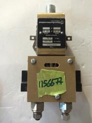 Relay, 36VDC, 1NO, 300A  (36030002-10)