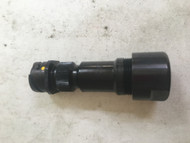 CONNECTOR, RECEPT, 7 SCKT,SIZE 16, 1/2 FLEX CONDUIT BACKSHELL""
