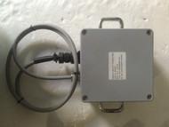 BOX, OUTPUT VOLTAGE CONTROL, LVPS, R156