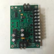 PC BOARD, 24V AGUGE DIMMER