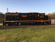 GP40-2LW For Sale/Lease!