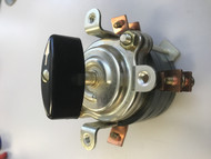 ROTARY SWITCH, SNAP (9515727)