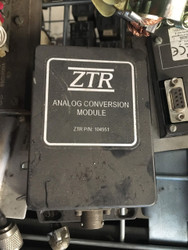 ZTR, ANALOG CONVERSION MODULE (104951)