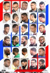 Shop Posters Atlanta Barber And Beauty Supply