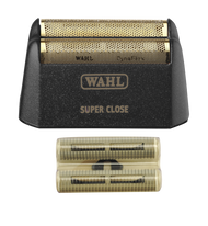 Wahl Finale Shaver Foil and Cutter
