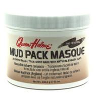 Mud Masque Queen Helene Jar