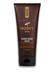 Wood's Shave Relief Balm