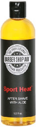 Barber Shop Aid Sport Heat After Shave