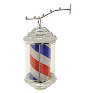 Barber Pole LED Hanging
