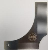 ABBS Metal Beard Tool