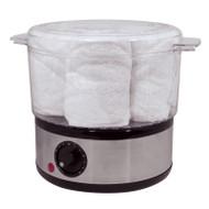 Towel Steamer Set