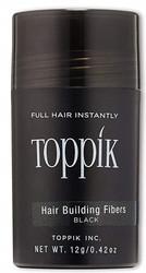 Toppik Hair Fiber Black