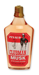 Clubman After Shave - Musk