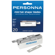 Personna Injector Blades