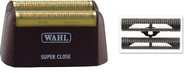 Wahl 5 Star Shaver - Replacement Foil and Cutter