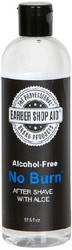 Barber Shop Aid No Burn Aftershave