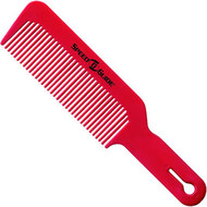 Flat Top Comb - By Speed O Guide