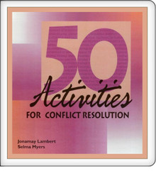 50 Activities for Conflict Resolution