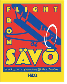 Flight from Savo Participant Guide 5-Pack