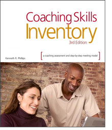 Coaching Skills Inventory Self Assessment