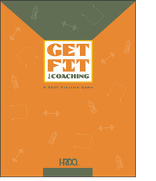 Get Fit for Coaching Game Participant Guide 5-Pack