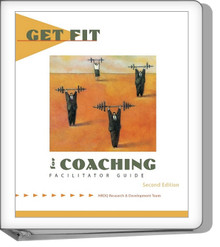Get Fit for Coaching Assessment Facilitator Set