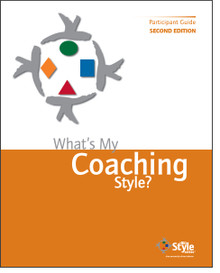 What's My Coaching Style Self Assessment 5-Pack