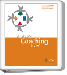 What's My Coaching Style Facilitator Set