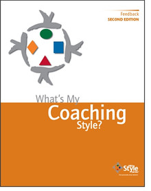 What's My Coaching Style Feedback 5-Pack