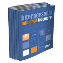 Interpersonal Influence Inventory Self Assessment 5-Pack
