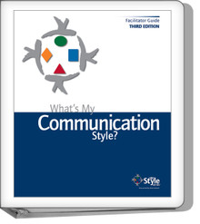 What's My Communication Style Facilitator Set