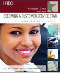 Becoming A Customer Service Star Self Assessment 5-Pack