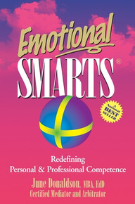 Emotional SMARTS! - Book