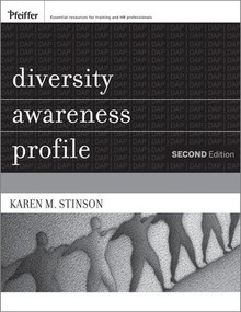 Diversity Awareness Profile Participant Booklet