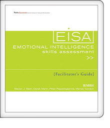 Emotional Intelligence Skills Assessment Facilitator Set