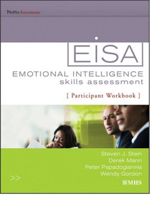 Emotional Intelligence Skills Assessment Workbook 5-Pack