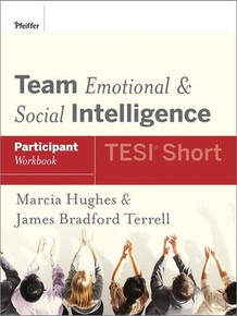 Team Emotional and Social Intelligence Workbook 5-Pack