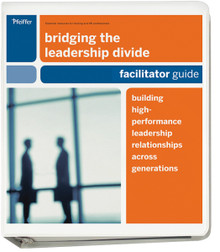Bridging the Leadership Divide Facilitator Set