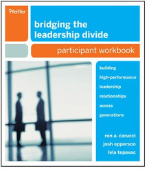 Bridging the Leadership Divide Participant Workbook