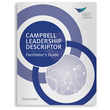 Campbell Leadership Descriptor Facilitator Guide