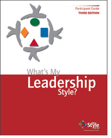 What's My Leadership Style Self Assessment 5-Pack