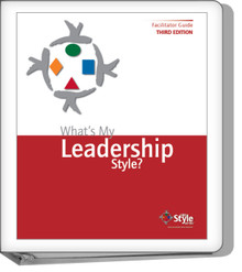 What's My Leadership Style Facilitator Set